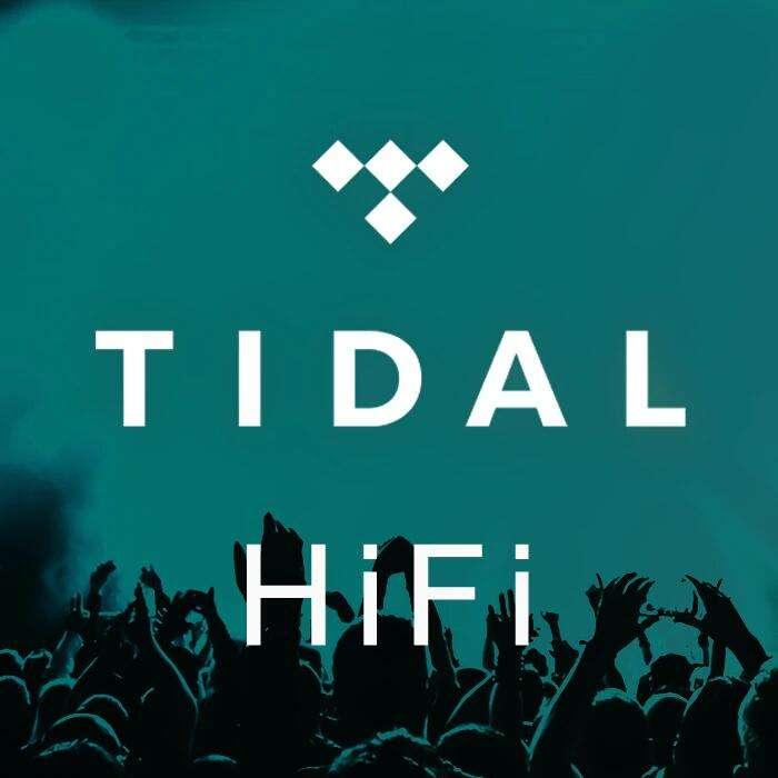 Tidal HiFi: 3 Meses Gratis