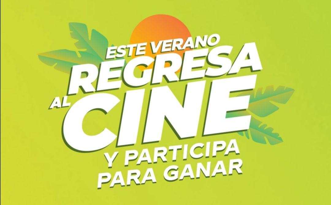 Cinepolis: Pase doble al registrarte