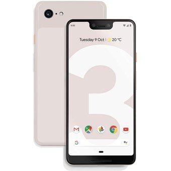 Linio: Google Pixel 3 XL 64gb Libre de fabrica (Reacondicionado)