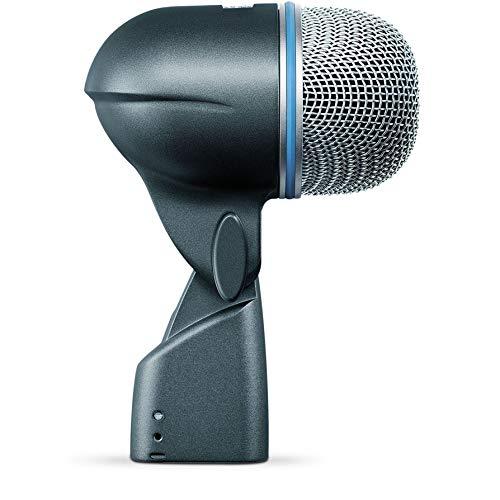 Amazon: Shure BETA52A Micrófono