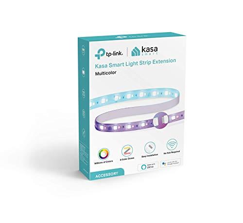 AMAZON: TPLink Kasa Smart Extensión de tira de luz LED KL430E Envío gratis con Prime