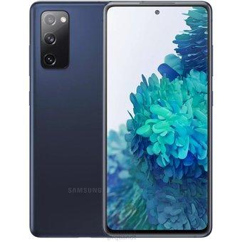 club premier: Samsung Galaxy S20 Fe fan Edition single sim 128gb 6ram Pan Infinity-o- Azul marino