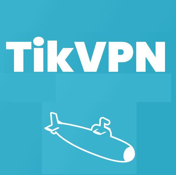 Tik VPN: 4 Meses GRATIS, 5 Dispositivos, Android, iOS, Windows, MAC (Funciona con Netflix EE. UU.)