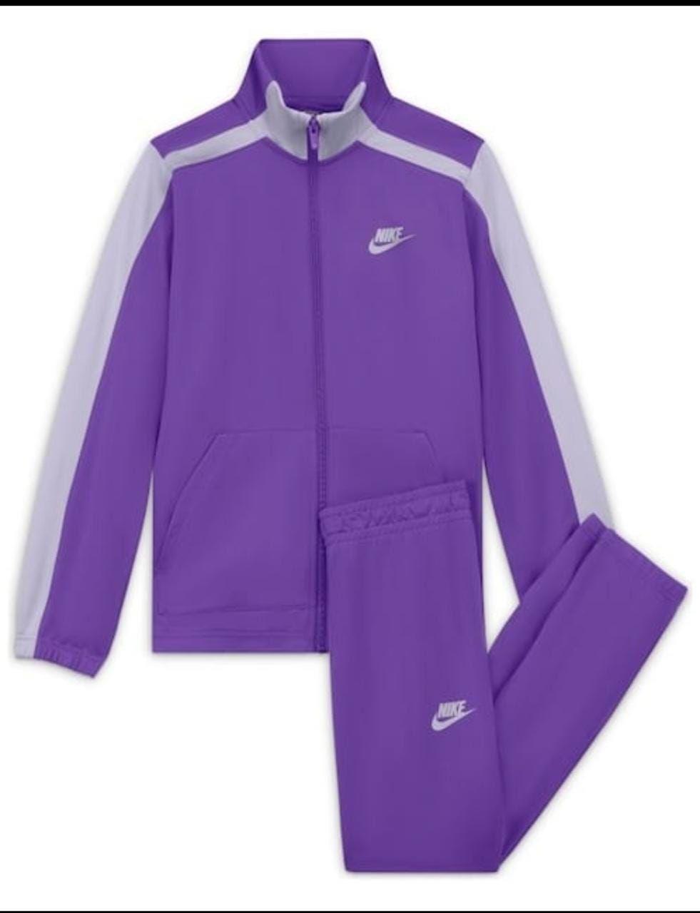 Liverpool: Conjunto Pants Nike para niña con elástico T 10-11