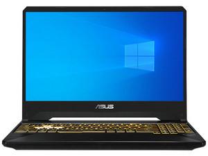 """PCEL Laptop Gamer ASUS TUF GAMING FX505DT Video GeForce GTX 1650, AMD Ryzen 7 3750H Memoria de 8GB SSD de 512GB, Pantalla de 15.6"""""""