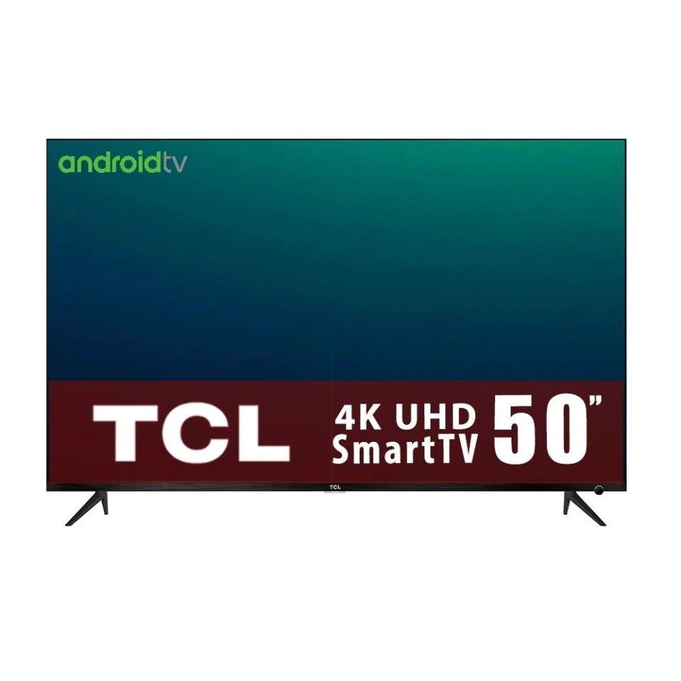Walmart: TCL 50 Pulgadas 4K Ultra HD Smart TV LED 50A527