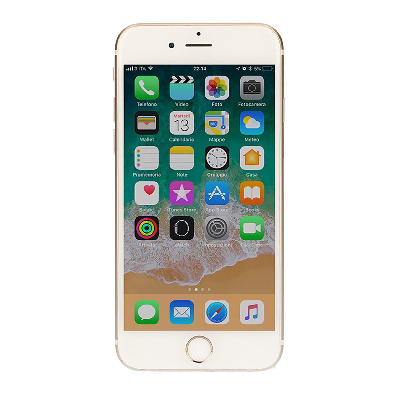 Coppel iPhone 6s 64gb Gold Reacondicionado