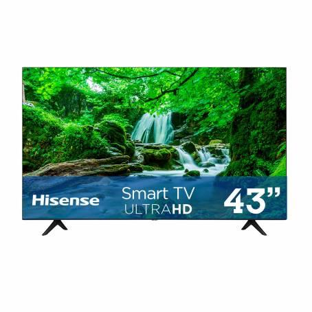 Sam's Club: Pantalla Hisense 43 Pulgadas 4K Smart TV H6G