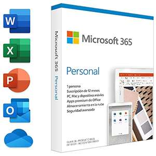 Amazon: Microsoft 365 Personal