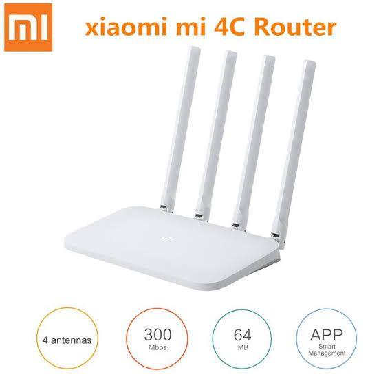 Linio: Xiaomi Mi Router 4C