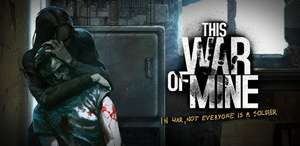 Play Store: This War of Mine