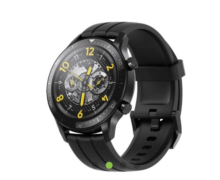 Doto: Realme watch s Pro