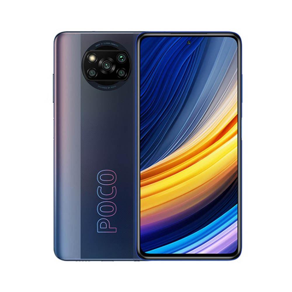 Doto: Poco X3 Pro 256GB 8GB - Azul / Negro / Bronce