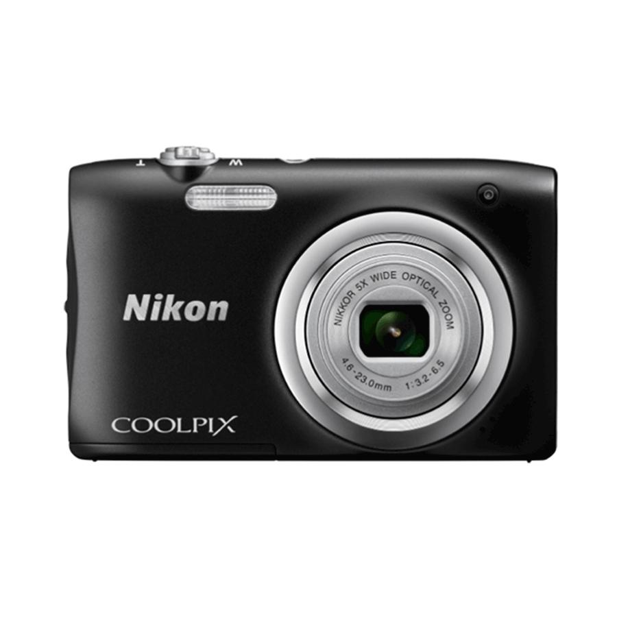 Radioshack Camara Nikon A100