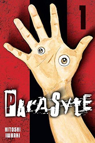 Amazon Kindle: Manga Parasyte 1 (300 páginas), o Tokyo Revengers 1 (200 páginas)