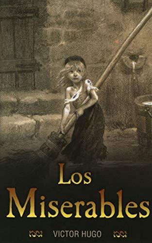 Amazon Kindle (gratis) LOS MISERABLES, SALOME: ILUSTRADO, LUZ ETERNA y mas...