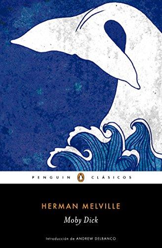 AMAZON MX: Moby Dick libro clásico en formato físico