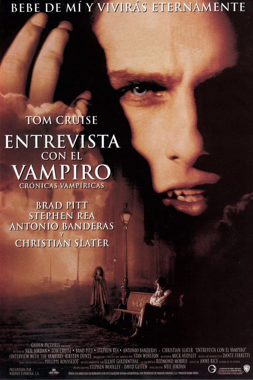 iTunes Entrevista con el Vampiro por Neil Jordan