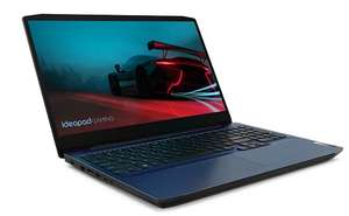 Amazon España: Laptop Lenovo IdeaPad Gaming 3