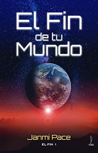 Amazon Kindle (gratis) EL FIN DE TU MUNDO, UN CABALLO DE TROYA, LA HIJA DEL HIELO y mas...
