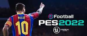 PES 2022 (ahora eFootball) GRATIS para PS5, PS4, Xbox Series, Xbox One, Steam, Android, iOS