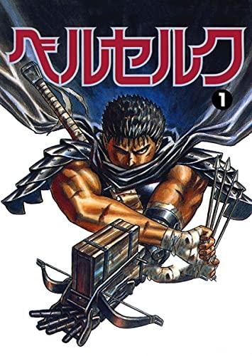 Amazon Kindle: manga BERSERK (660 páginas) en inglés.