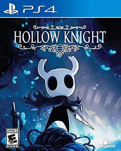 Amazon Hollow Knight - Playstation 4 - Standard Edition