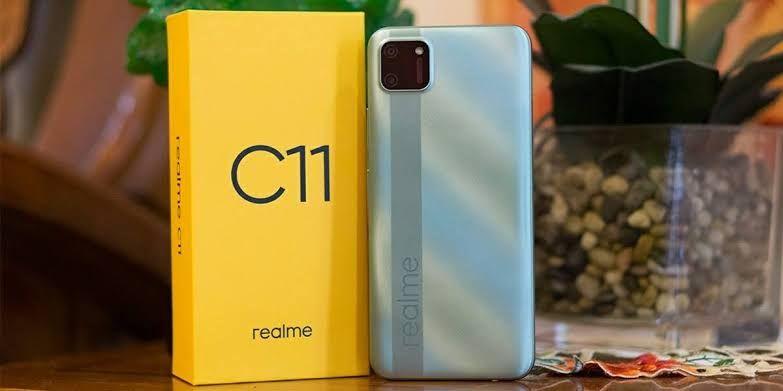 Amazon: REALME C11 (2/32) MODELO INTERNACIONAL