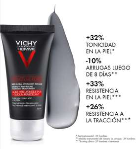 Amazon: Vichy Homme Structure Force