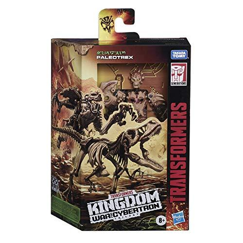 Amazon: Paleotrex Fossilizer Transformers Kingdom