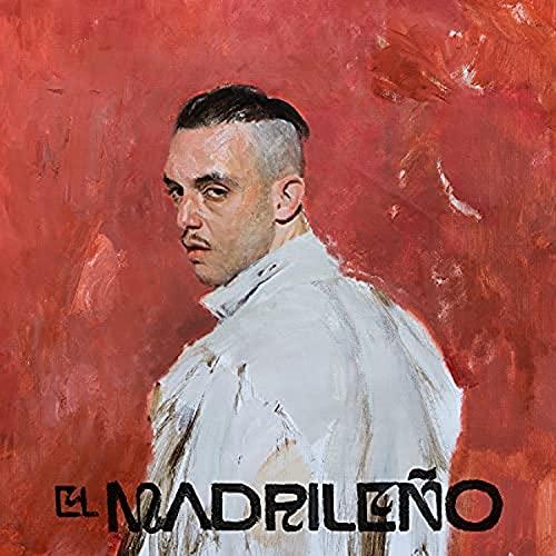 AMAZON MX: Vinilo C. Tangana - El Madrileño