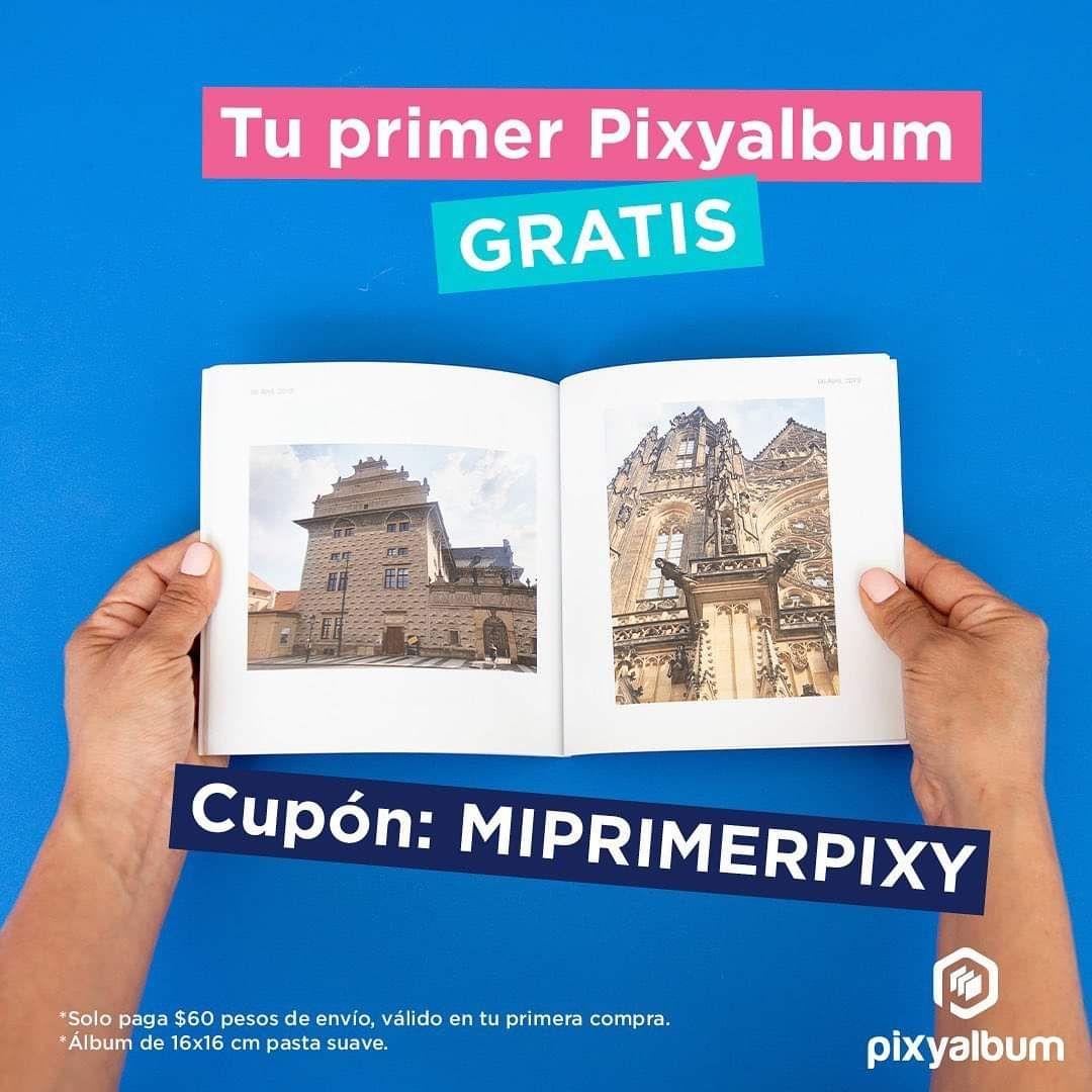 "Google Play: PRIMER PIXYALBUM GRATIS ""FOTOLIBRO"""