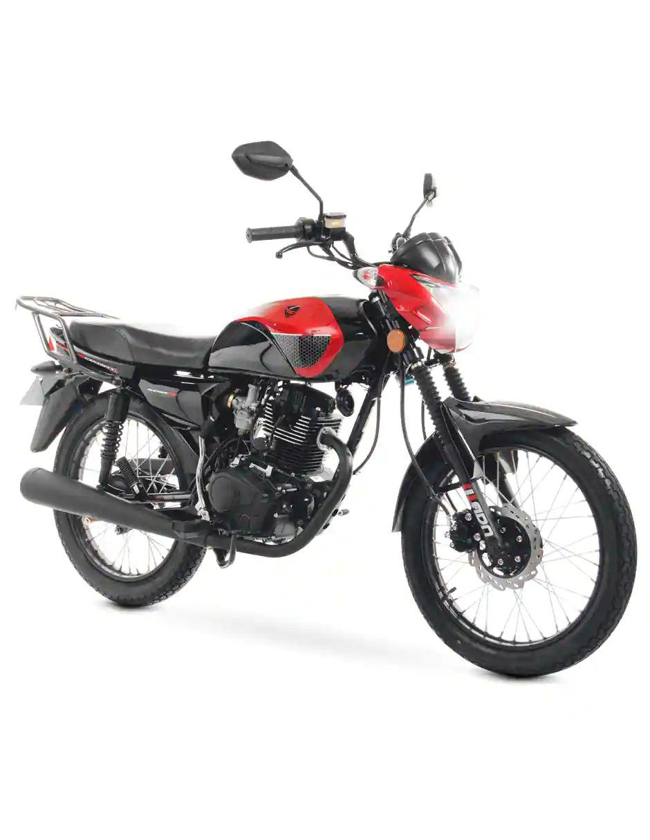 Liverpool: Motocicleta Carabela Partner 200cc 2021