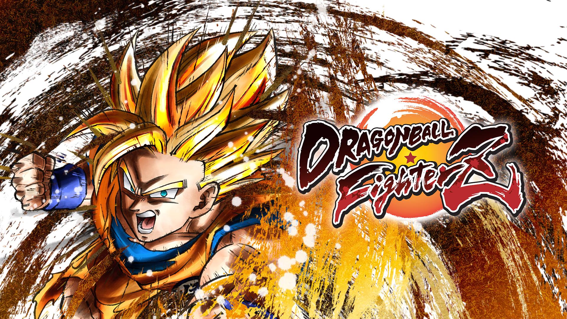 Nintendo, Dragon Ball FighterZ Switch Edicion Definitiva