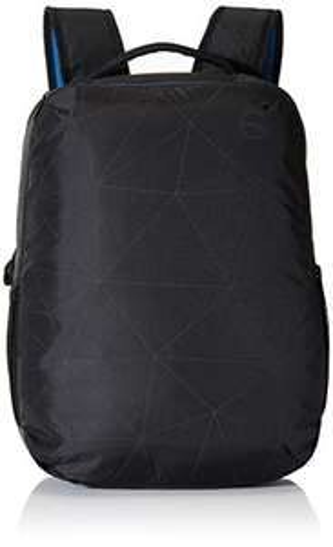 """Amazon, Dell Mochila Essential Backpack-15"""" Negro"""