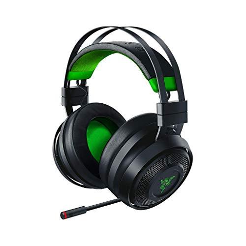 Amazon: Razer Nari Ultimate para Xbox One, Headset (Renovados)