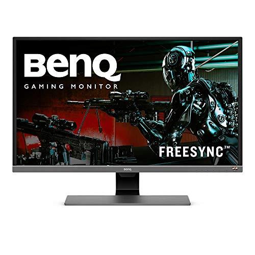 Amazon: Monitor Gamer BenQ 4K HDR 31.5 pulgadas ( EW3270U )