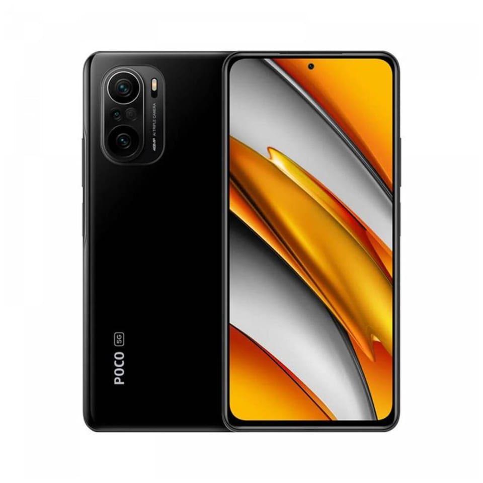 Bodega Aurrera: Xiaomi Poco F3 128GB 6GB Negro Xiaomi (HSBC)