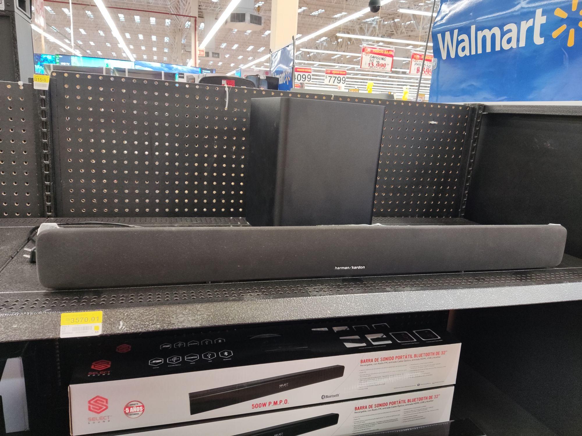 Walmart: Harman Kardon mod sb20