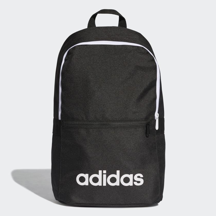 Adidas:MOCHILA LINEAR CLASSIC DAILY (UNISEX)
