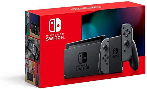 Amazon: Nintendo Switch 1.1 ( Pagando con HSBC Digital )