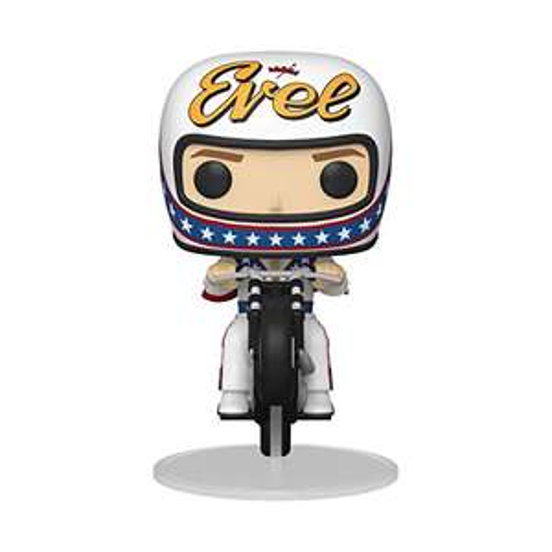 Amazon Funko Pop! Rides: Evel Knievel on Motorcycle
