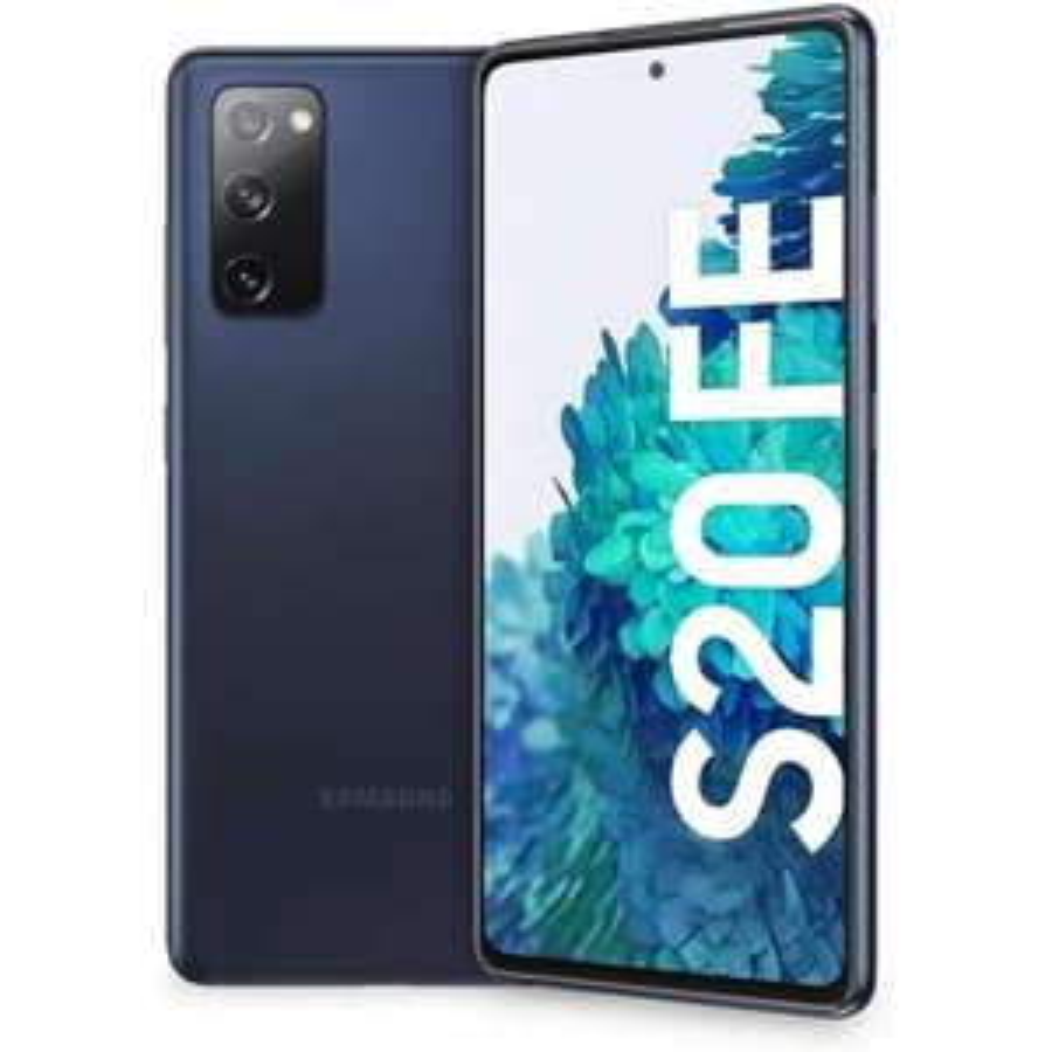 Walmart Samsung Galaxy S20 FE 128Gb Azul Desbloqueado Samsung Galaxy S20 FE