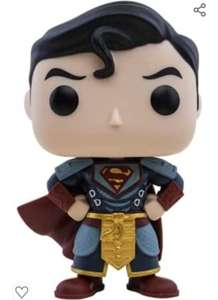 Amazon: Funko Pop! Heroes: Imperial Palace - Superman