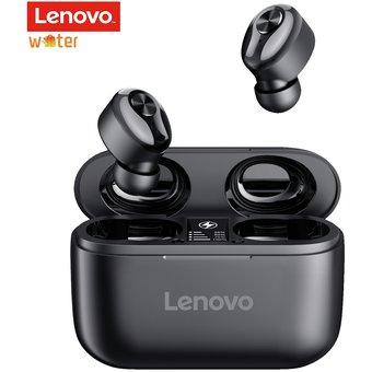 Linio: Lenovo HT18 Batería 1000 mAh power Tws Auriculares Bluetooth Audifonos