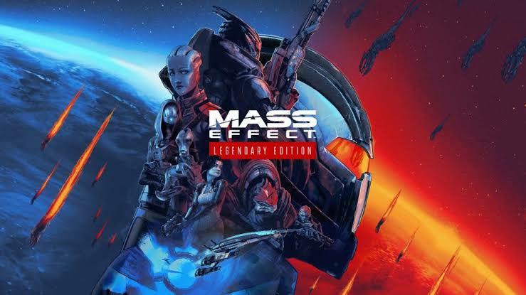 Origin: Electronic Arts: Arte de Mass Effect; Soundtrack, libros de arte, cómics y litrografía digital de la Trilogía
