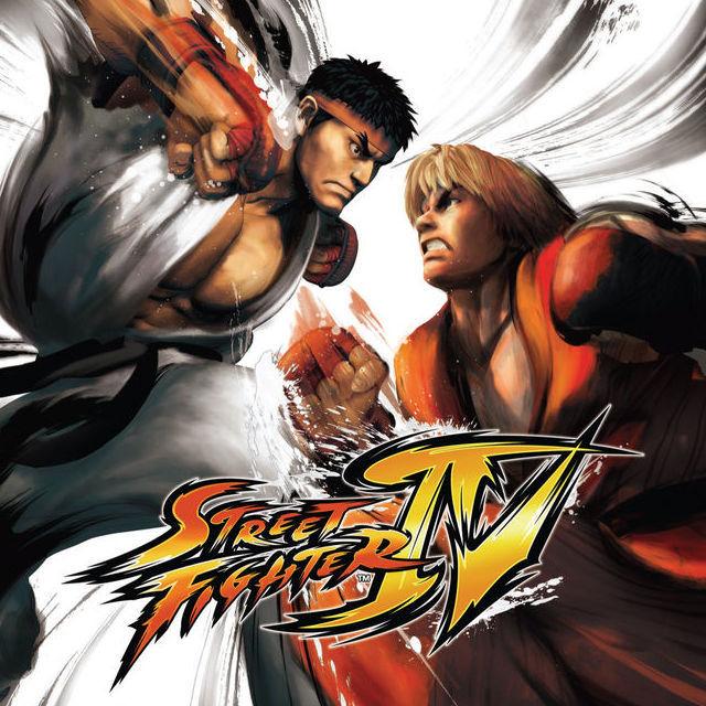 Microsoft Store Brasil: GRATIS Street Fighter IV con Gold (16/08) [Xbox One/Series X S/PC]