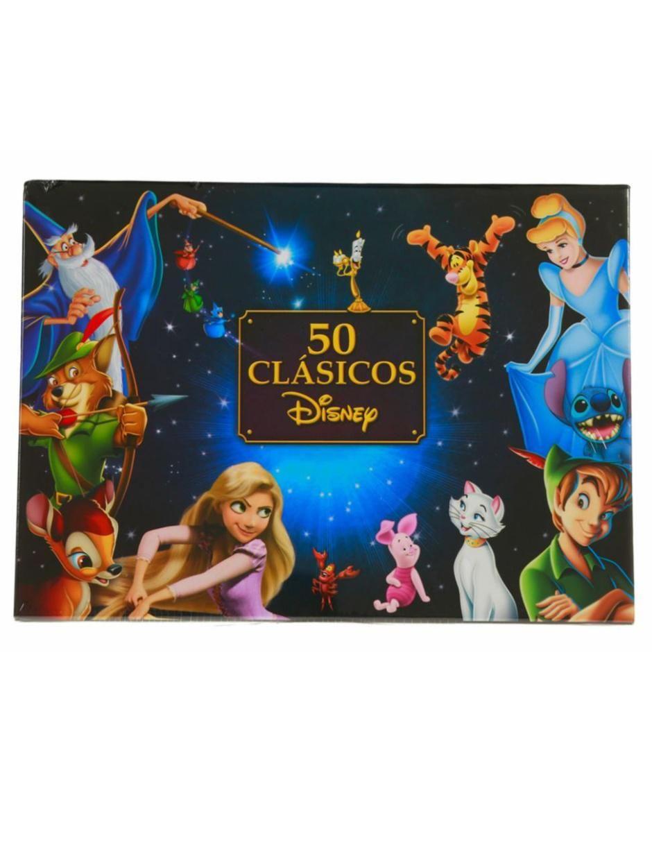 Liverpool : Edición de colección 50 Clásicos de Disney DVD