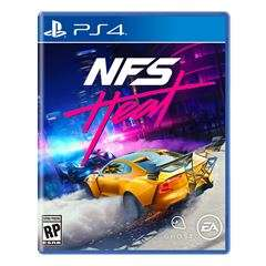 Sanborns: Need For Speed Heat ps4