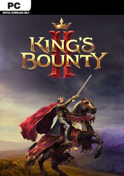 CDKeys: KING'S BOUNTY 2 PC (EPIC GAMES)